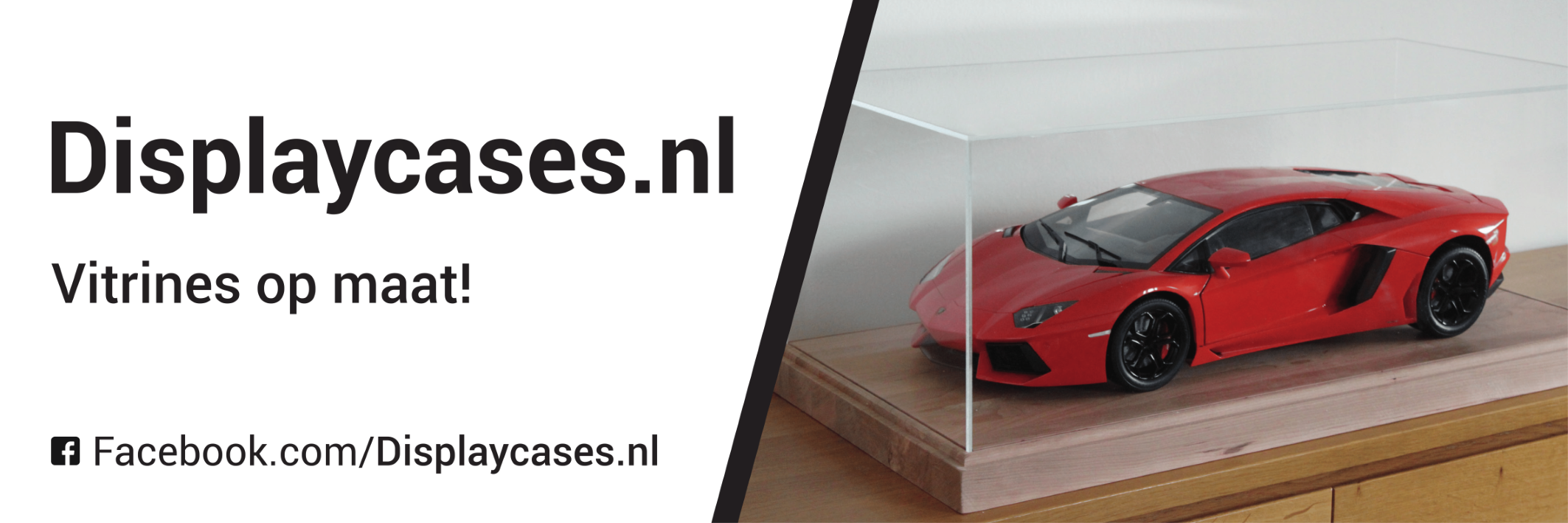 Displaycases.nl