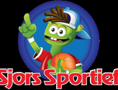 Dedein doet mee met Sjors Sport