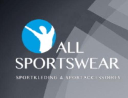 Dedein verlengt contract met kledingsponsor All Sportswear